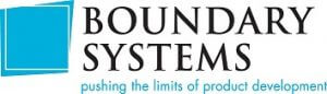 Boundary Systems