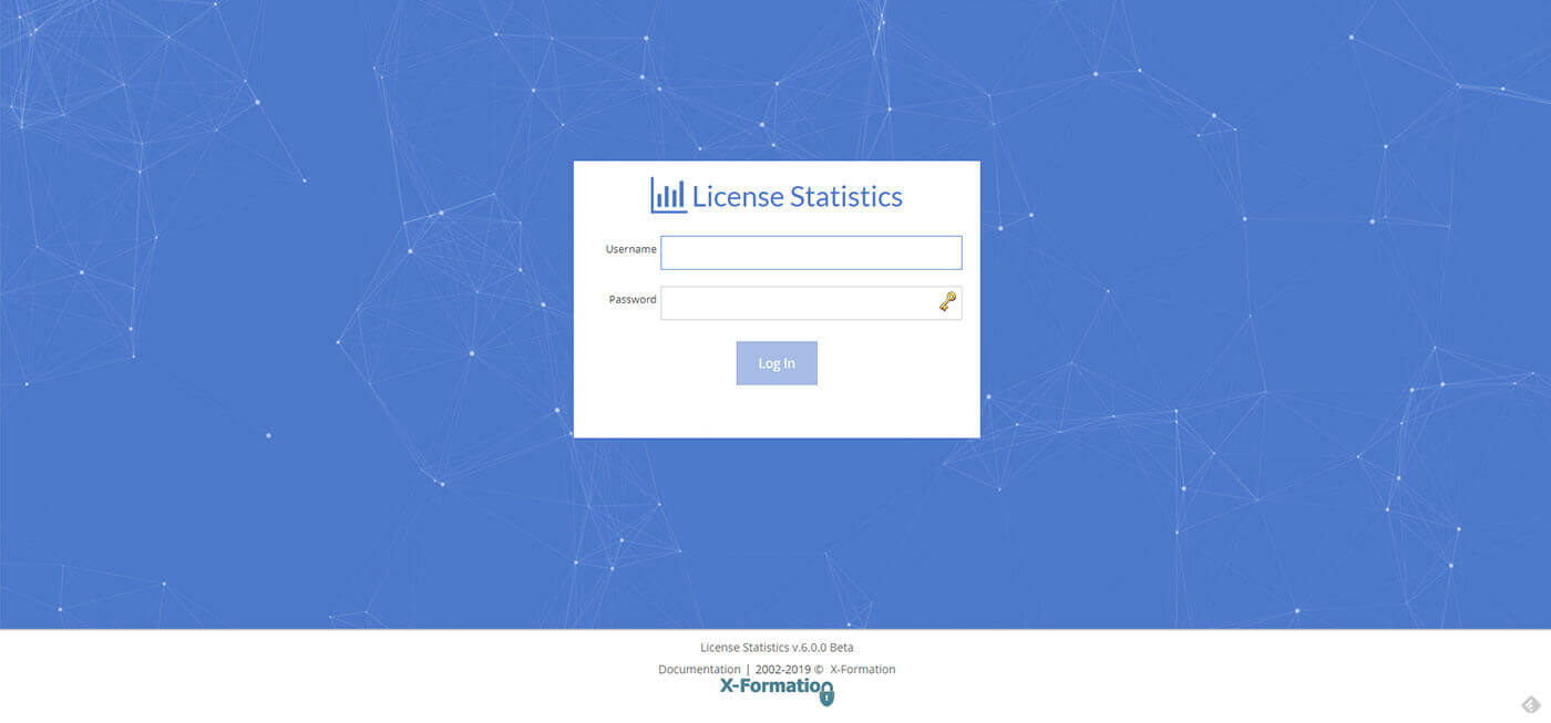 License Statistics – Software License Management